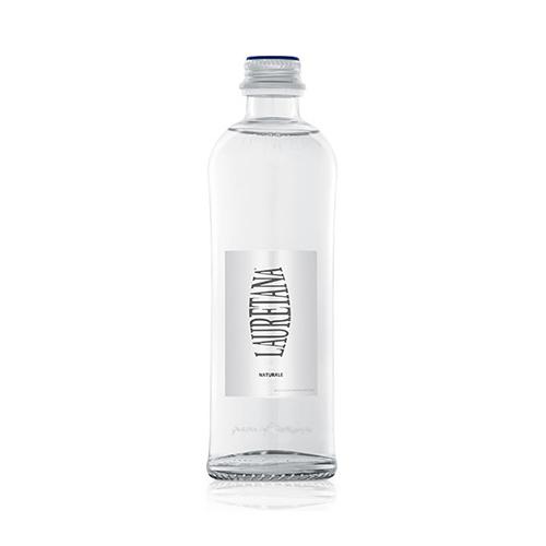 One-way glass 33 cl-pininfarina  bottle