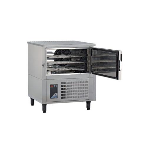 RS 10/RL 2 to 4 Levels Grids Blast Freezer_2
