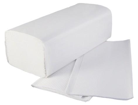 Inter fold tissue