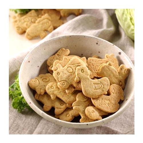 Treat Time - Vegetable Cookies_3