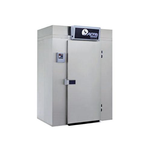 AR 160 STANDARD Double Box Blast Freezer_2