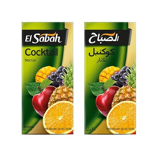 Cocktail Juice 200 ml_2