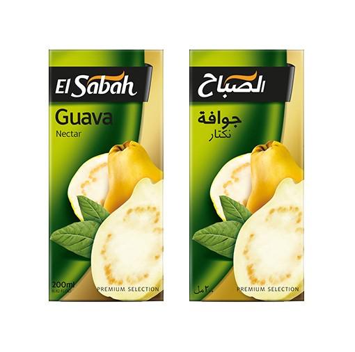 Guava Juice 200ml_2