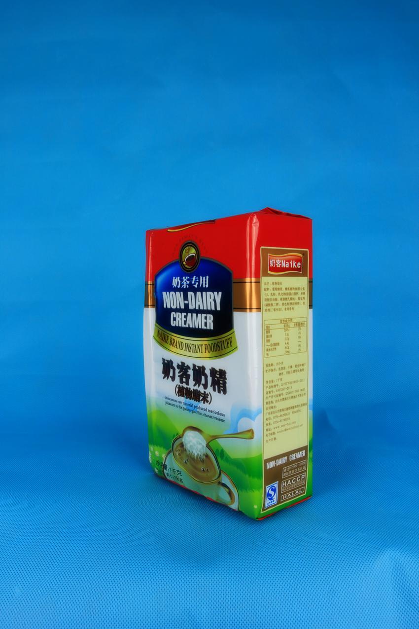 Non Dairy Creamer -Naike Brand_4