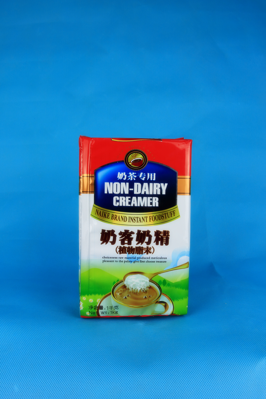 Non dairy creamer -naike brand
