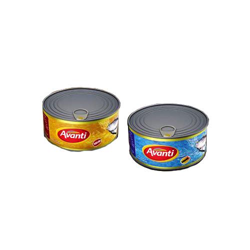 Avanti tuna