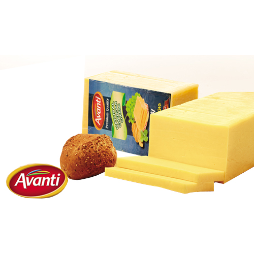 Pure Natural Cheddar Cheese_2