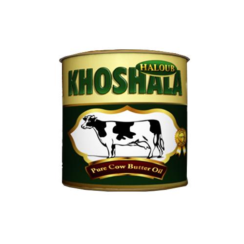 Khoshala butter oil