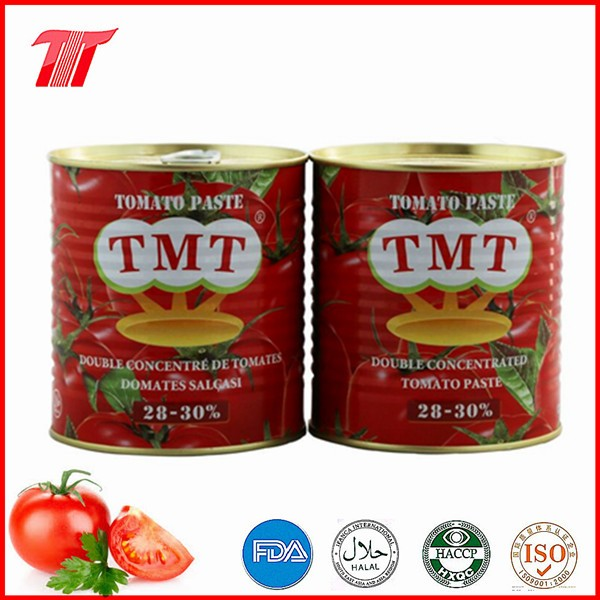 Canned tomato paste3