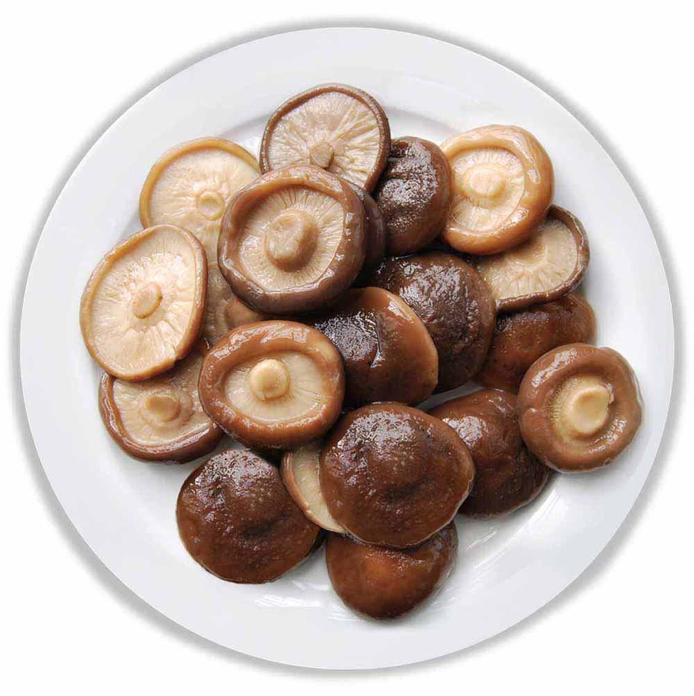 Canned shiitake mushrooms_3