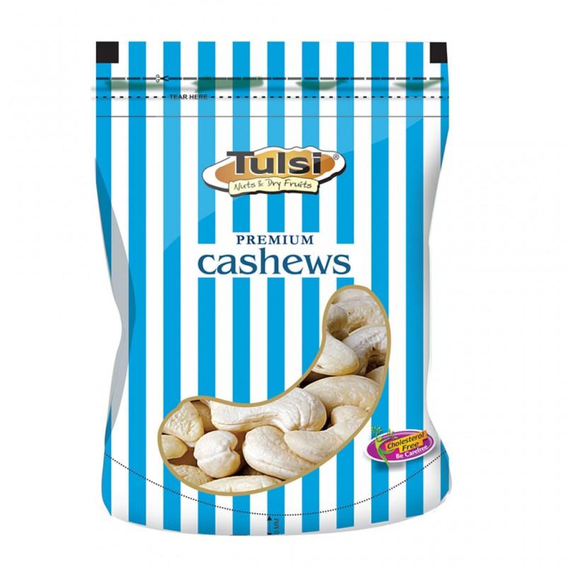 Tulsi cashews w-320 gold 200ل
