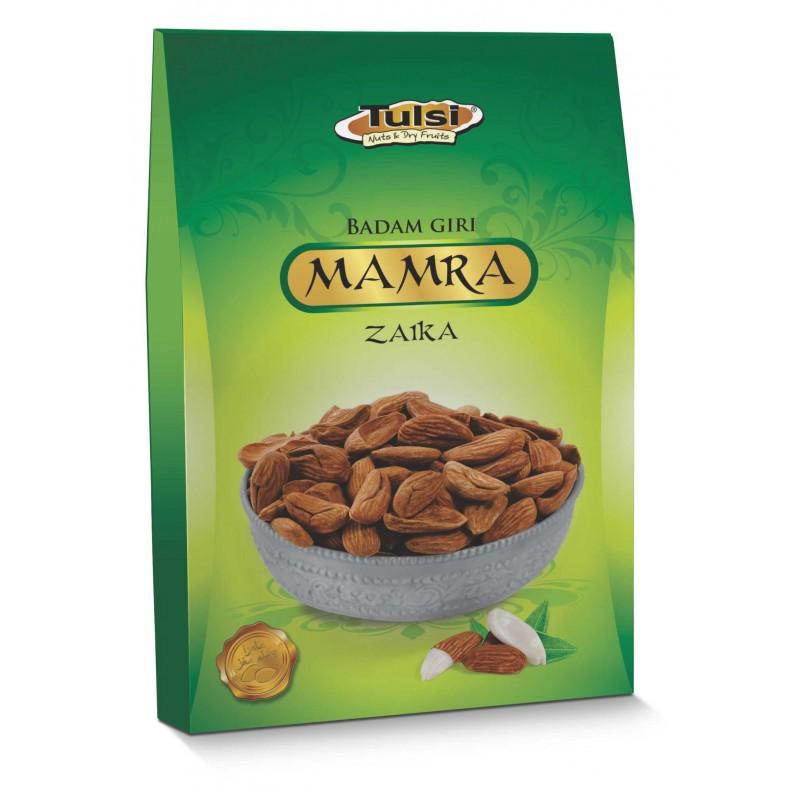Tulsi mamra almonds irani zaika 200g