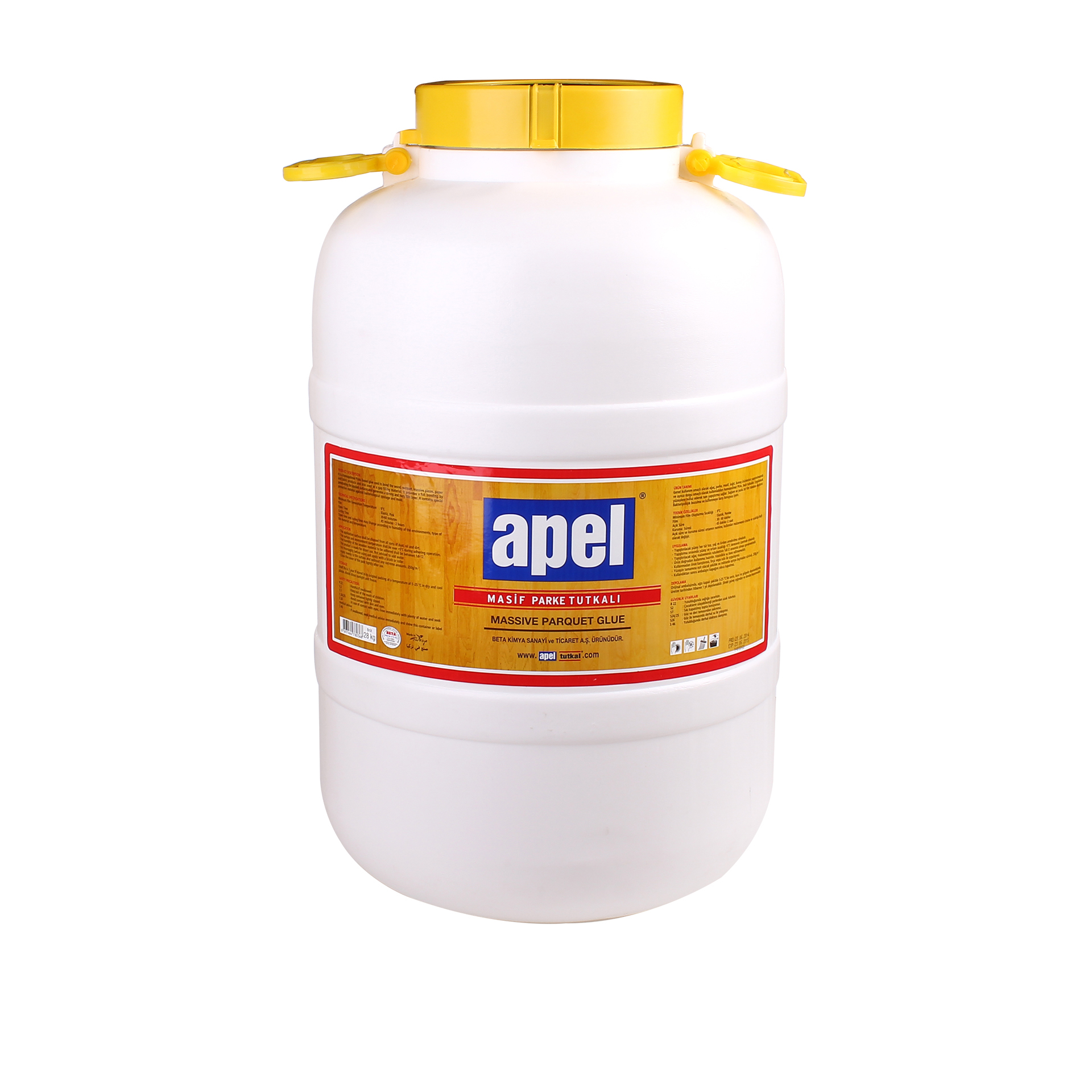 APEL Massive Parquet Glue_2