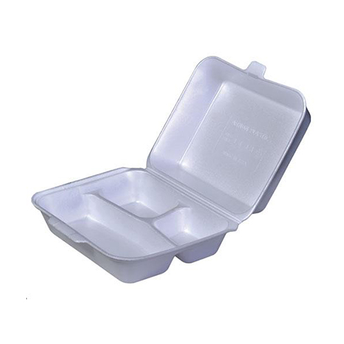 Lunch box 3 compartment -arn lb-l3