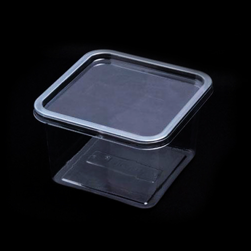 Small square container- smq-48