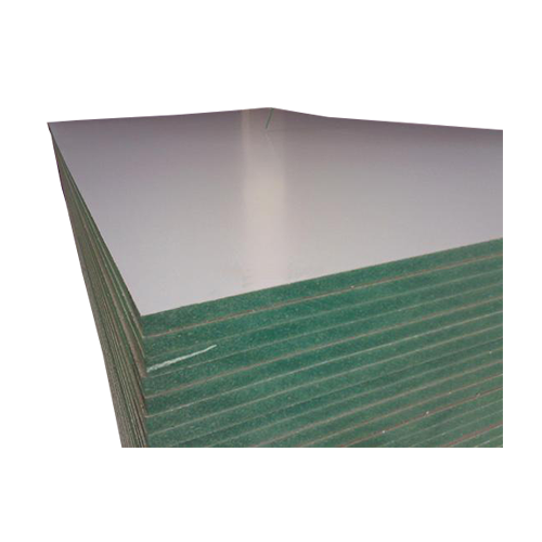 Green core melamine mdf