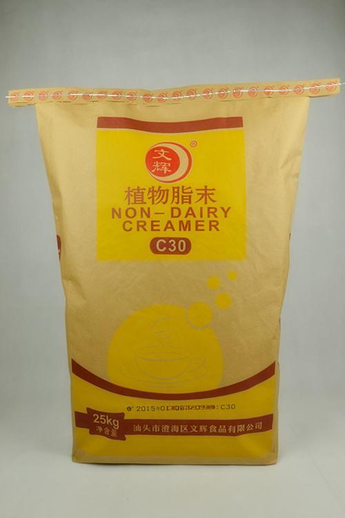 Non Dairy Creamer- C30_2