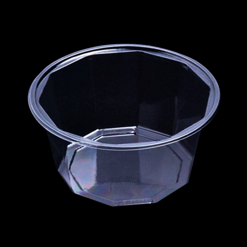 Ten sides container large- tscl
