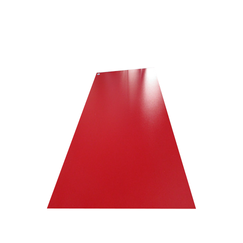 Melamine veneer MDF - plain_2