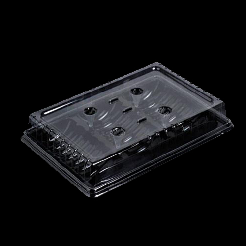 Special Cookies Container Base-Black PET- SCC-24_2