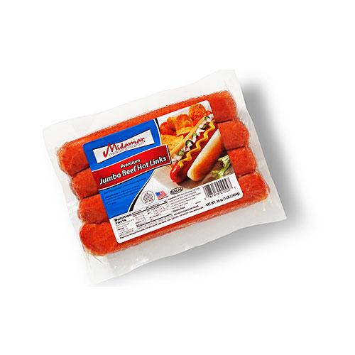 Jumbo Beef Hot Links_2