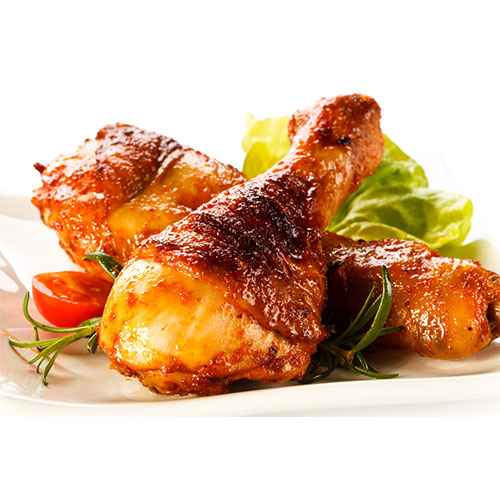 Halal chicken drumsticks
