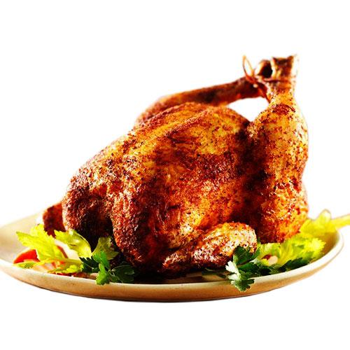 Halal iowa valley turkey 12-16lbs