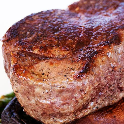 Beef Tenderloin Steak - Each Steak Is 6 Ounces_2