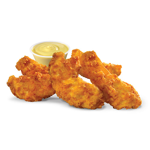 Breaded Chicken Tenders (fully Cooked)_2