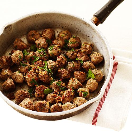 Halal Cooked Italian Style Meatballs_2