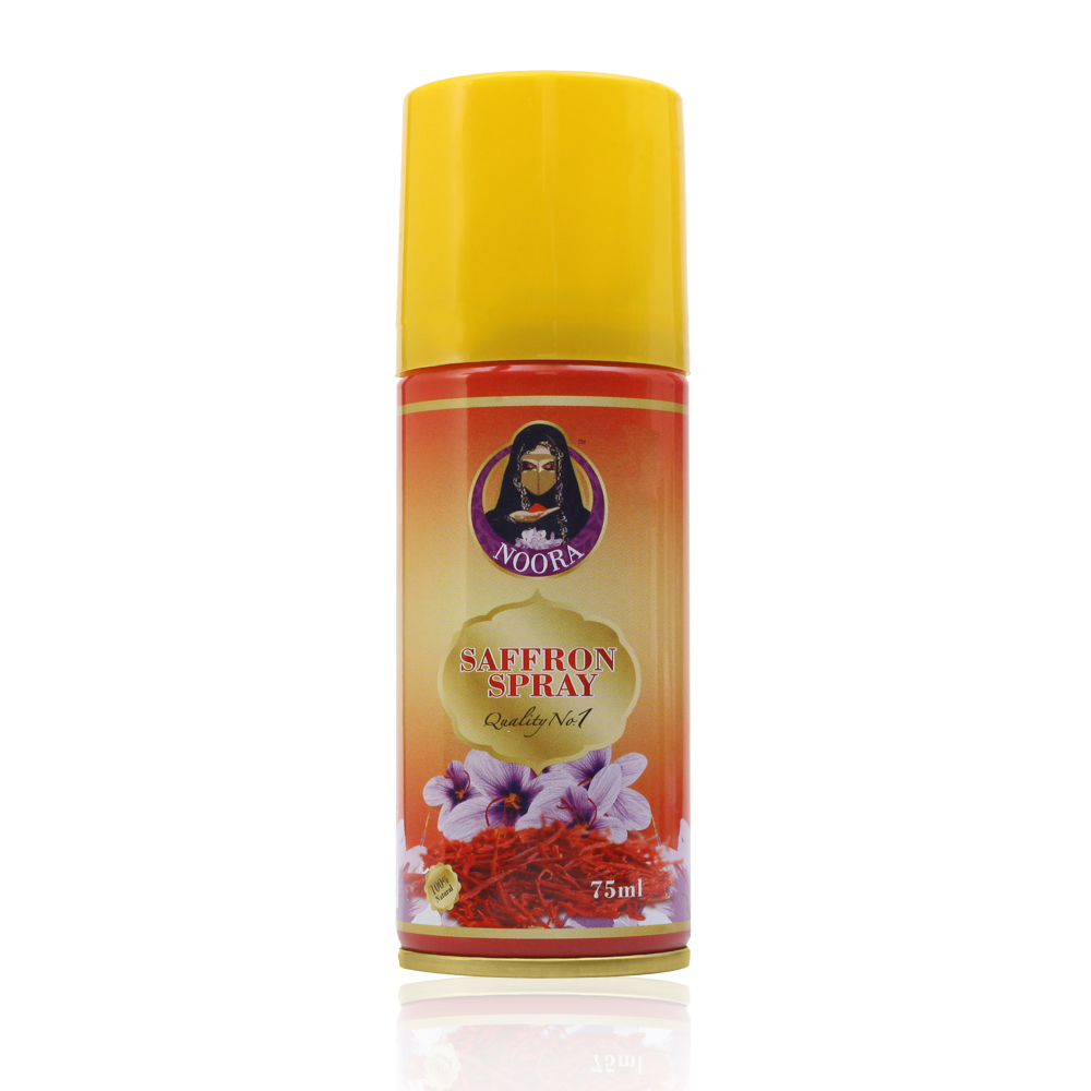 Saffron spray -75ml