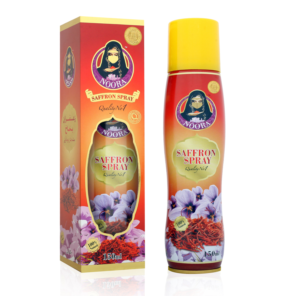 Saffron spray -150ml