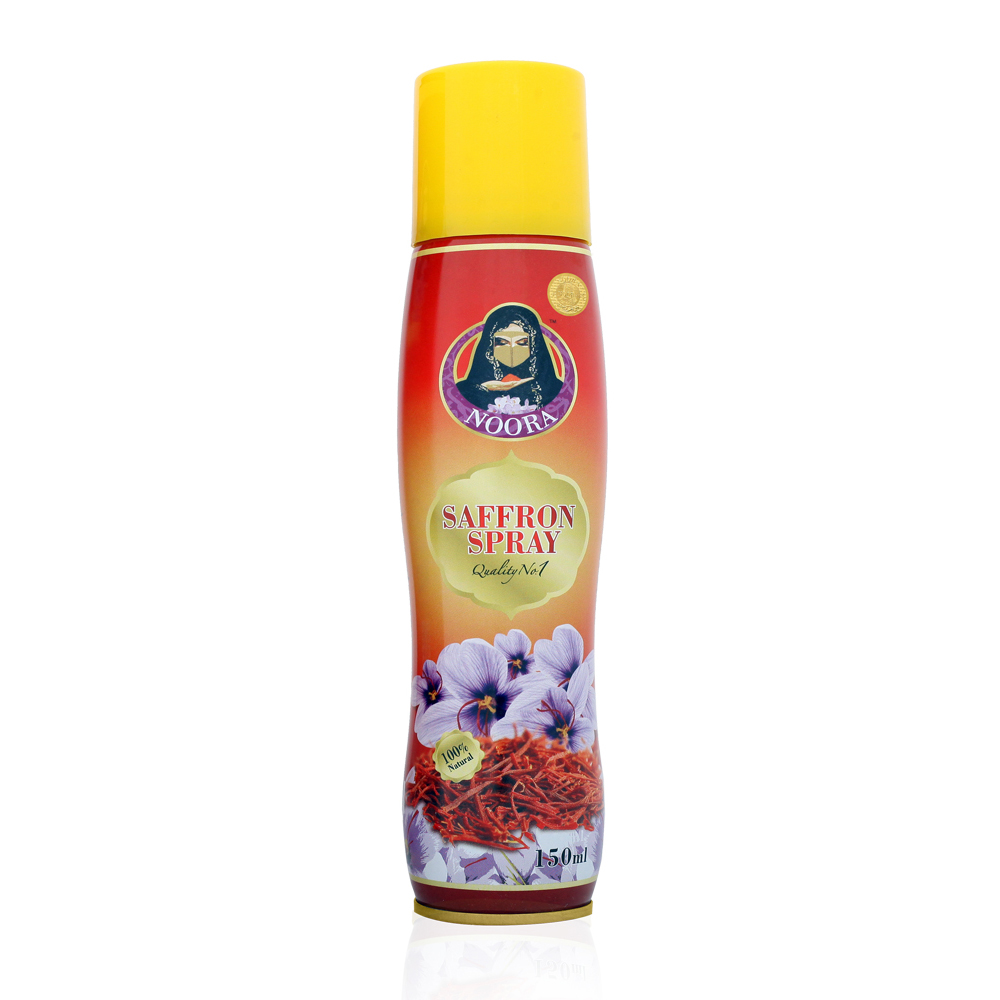 Saffron spray -300 ml
