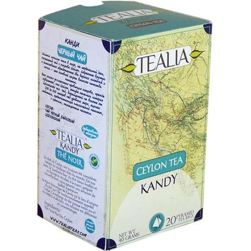 Kandy (Pyramid Tea Bags 20 x 2g)10160_2