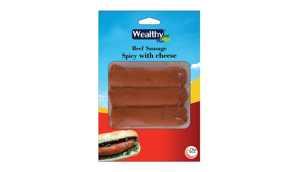 BEEF SAUSAGE SPICY WITH CHEESE_2