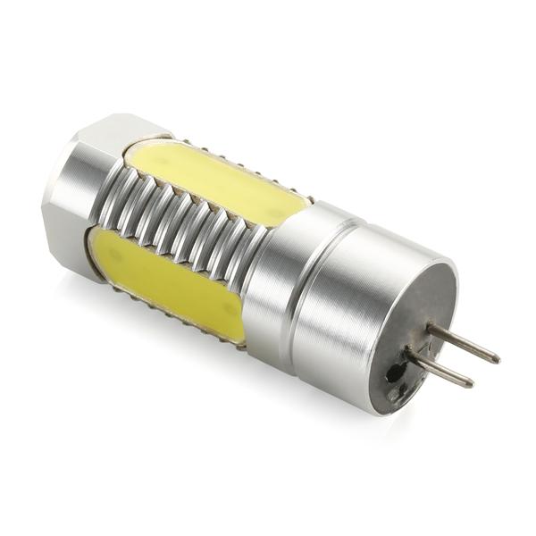 4pcs g4 6w led high power led g4 led capsule halogen replacement