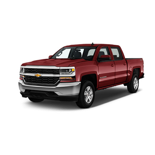 2017 Chevrolet Silverado - Pre-Owned Vehicles_2