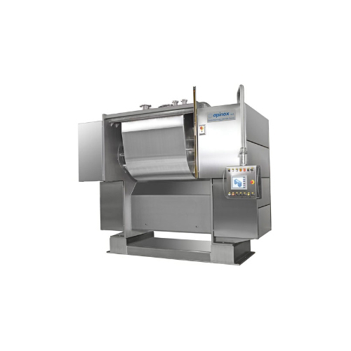 RML  Mixer for bakery industry_2