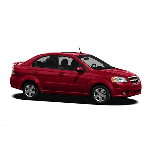 2014 chevrolet aveo - pre-owned vehicles
