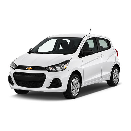 2017 chevrolet spark - pre-owned vehicles