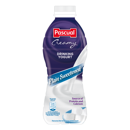 Pascual Creamy Sweetened Plain_2