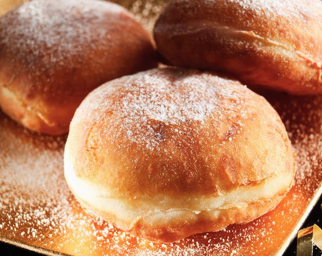 Cake Donut Mix_2