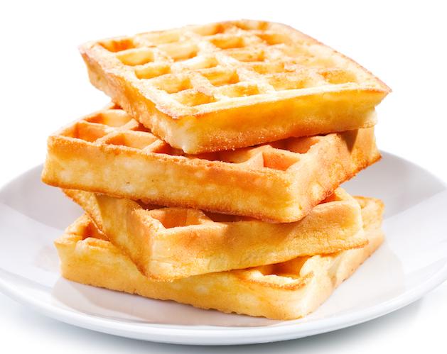 Egg Free Belgian Waffle Mix_2