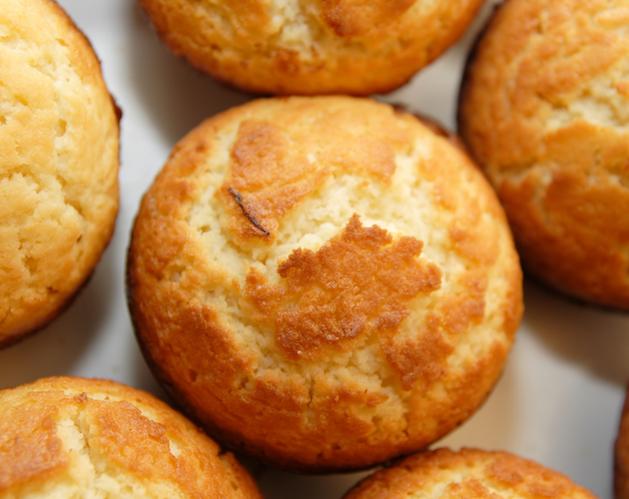 Gluten Free Vanilla Muffin Mix_2
