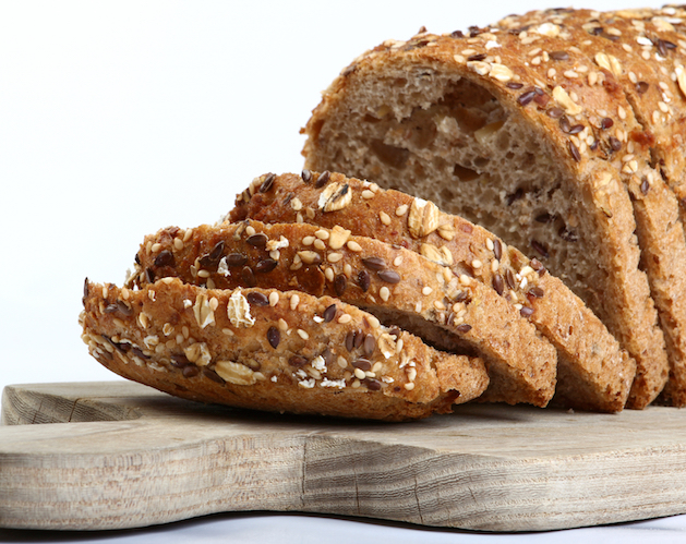 Multigrain Bread Premix_2