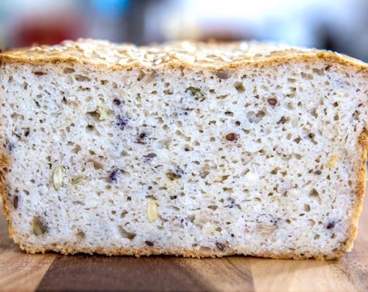 Gluten Free Multigrain Bread Mix_2