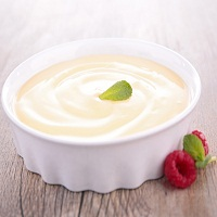 Instant Vanilla Mousse Mix_2