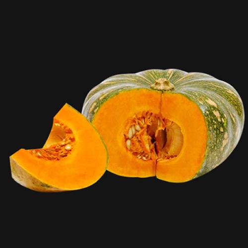 Pumpkin puree fruits
