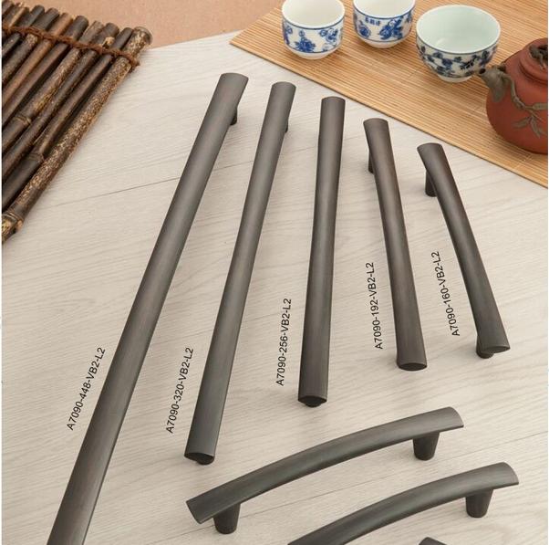 Door handles- a7090 series