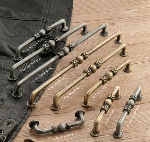 Door handles- 7248 series